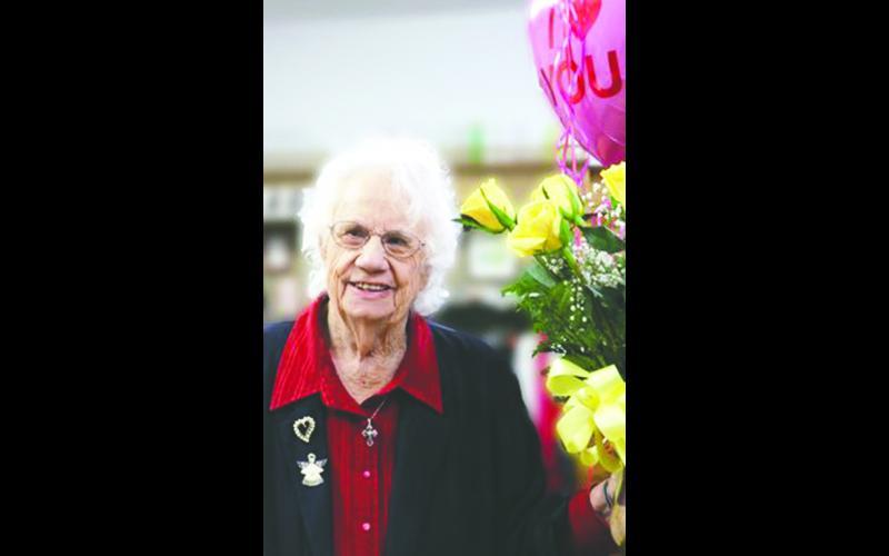 Dorothy M  Jess | The Quad City Herald
