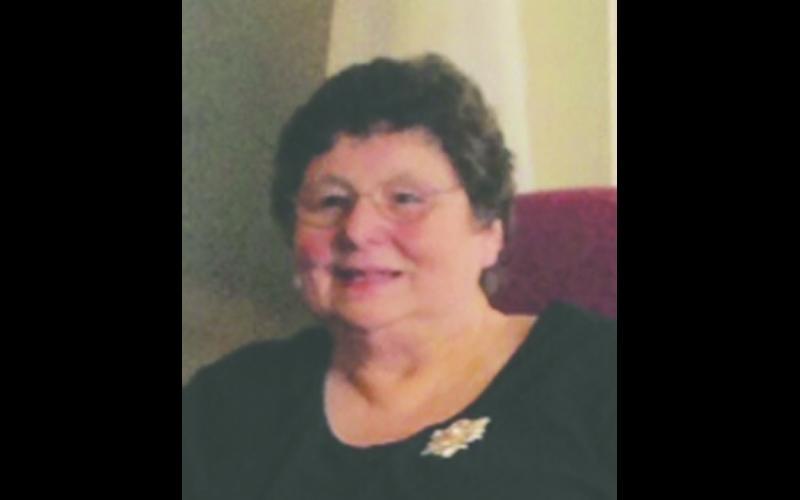 Myrna Jean Reed | The Quad City Herald